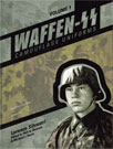 WAFFEN-SS CAMOUFLAGE UNIFORMS. VOL.1