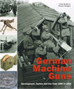 GERMAN MACHINE GUNS