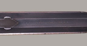 REMINGTON No.1 MODEL 1868 ROLLING BLOCK S/S SPORTING RIFLE