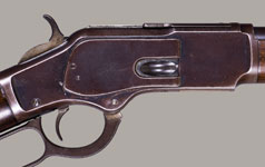 WINCHESTER MODEL 1873 RIFLE