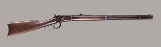 WINCHESTER MODEL 1892 RIFLE