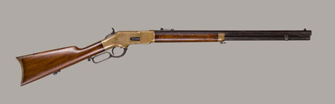 WINCHESTER MODEL 1866 RIFLE