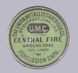 UNION METALLIC CARTRIDGE CO